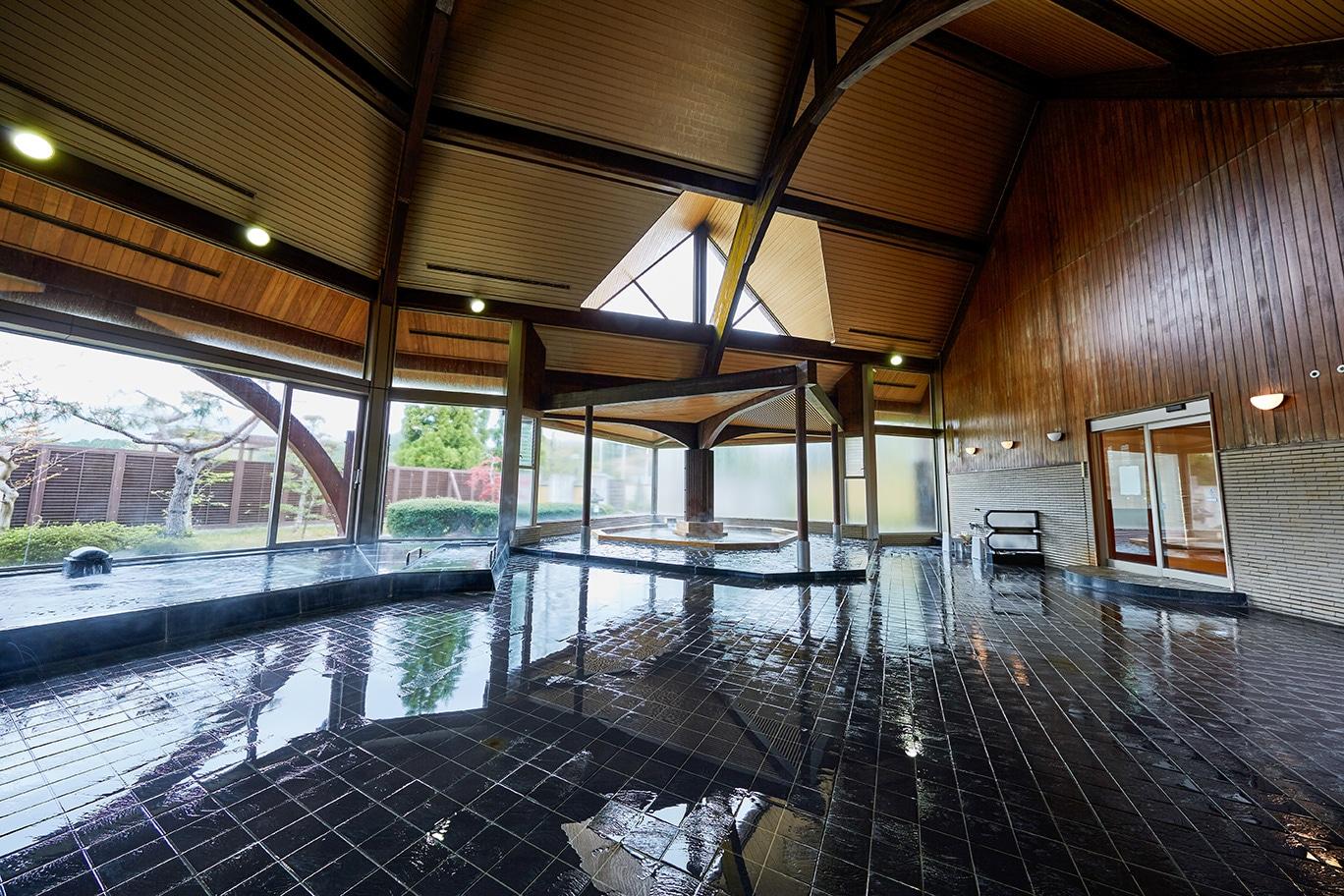 温泉施設(大浴場)