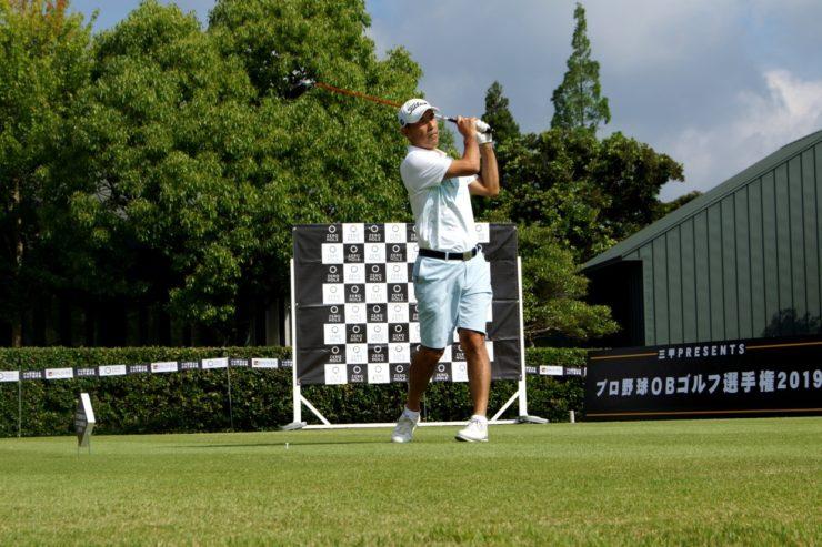 和田一浩選手