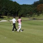 2人でゴルフプラン